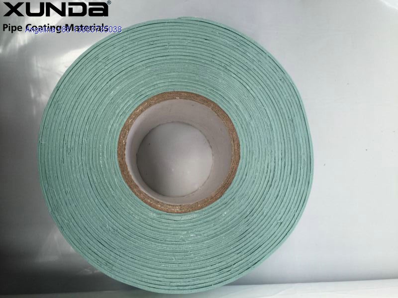 Visco-elastic Coating System anticorrosion tape