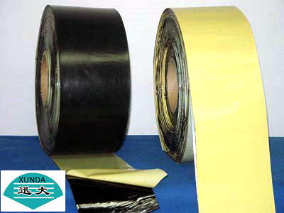 oil pipe joint wrapping tape