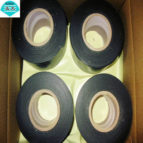 Oil pipe wrapping tape