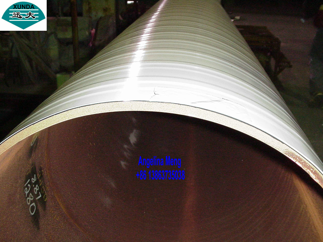 Water Pipe Wrapping adhesive tape