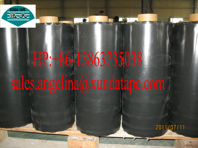Water pipe insulation tape