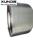 gas pipe pe coated aluminum foil adhesive tape