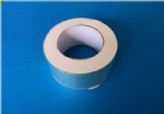 alu butyl rubber tape for sealing waterproof bande aluminium butyl