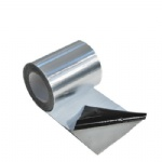 reinforced aluminium foil butyl rubber sealant adhesive tape