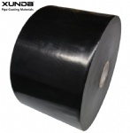 Pipeline inner wrap tape anticorrosion