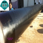pe tape for pipe anticorrosion