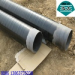 Pipe anti corrosion tape